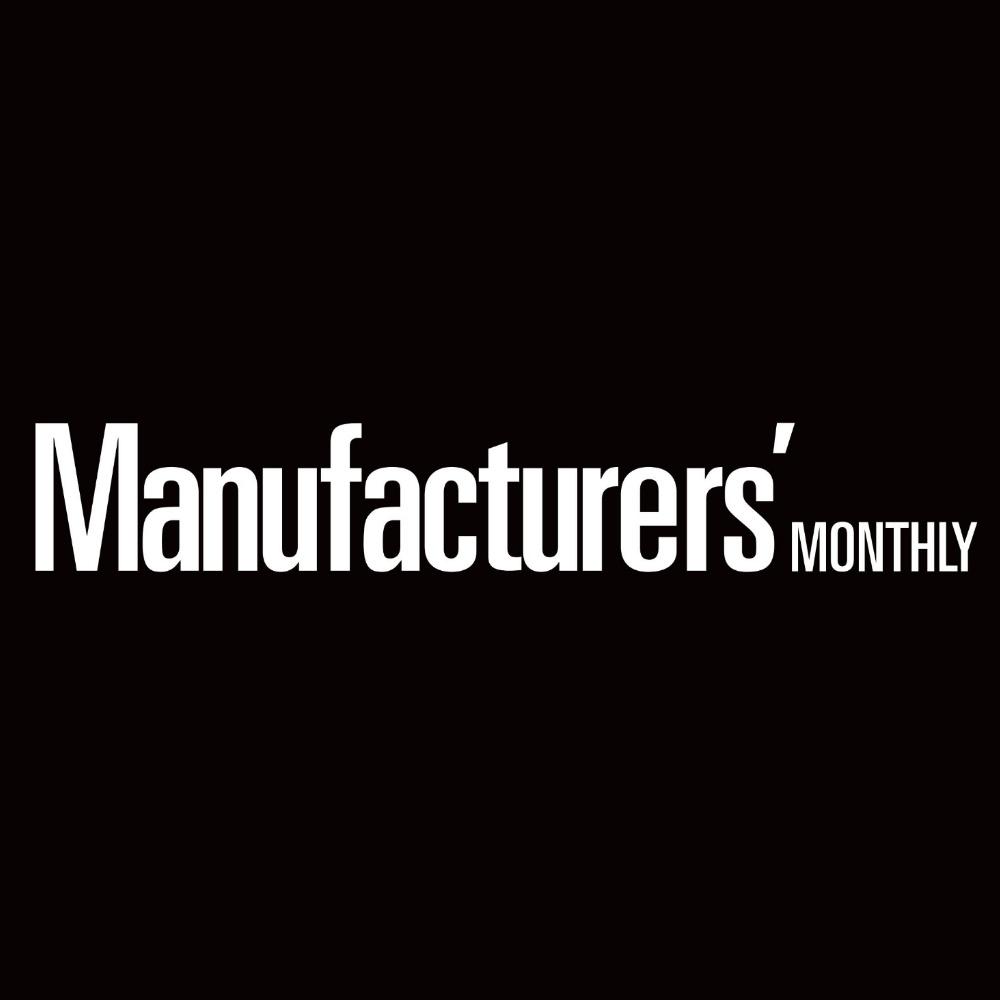 Hi-tech headphones riding a sonic boom