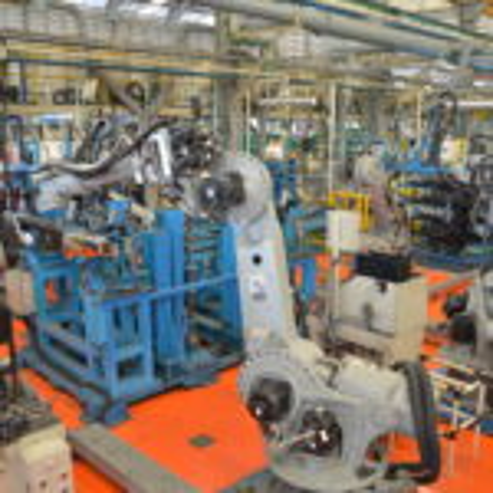 Thailand's robotics drive