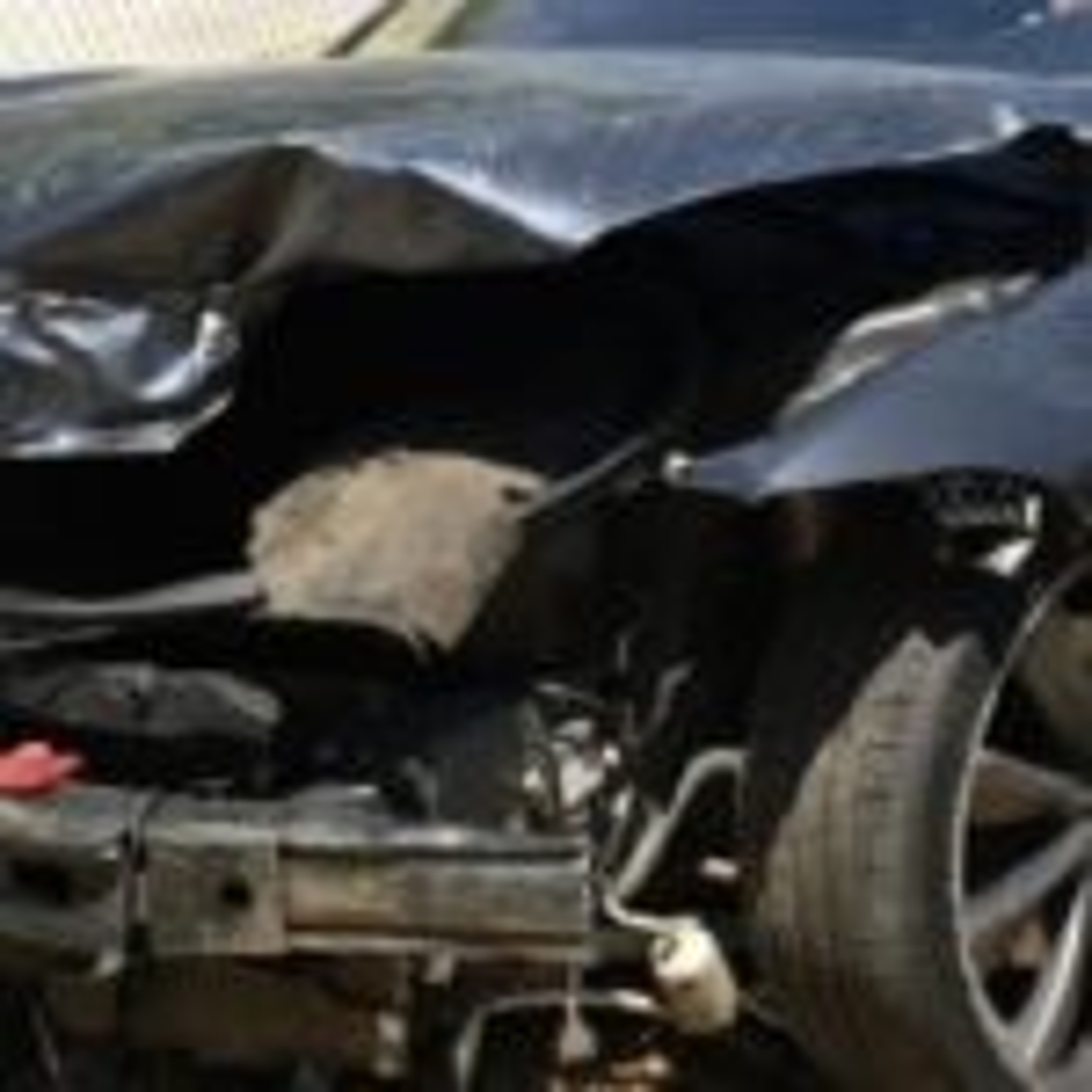 Tesla may be sued over latest Autopilot crash