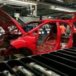 """Zero"" job losses as Ford shifts small car manufacture to Mexico: CEO"