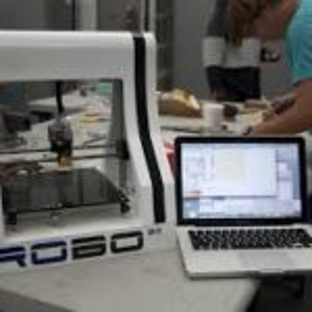 Australian mineral explorer to acquire low-cost 3D printer company