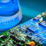 Electrolube launch new encapsulation resins at Electronex