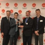 Australia's first graphene factory wins engineering innovation award