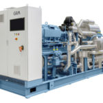 Heat pump solution for industrial applications