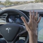 Tesla announces fully autonomous vehicles