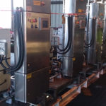 Water treatment company looks to expand into municipal sector