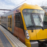 Sydney's new trains to be made in China