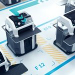 Bosch, research partners developing new modular manufacturing system