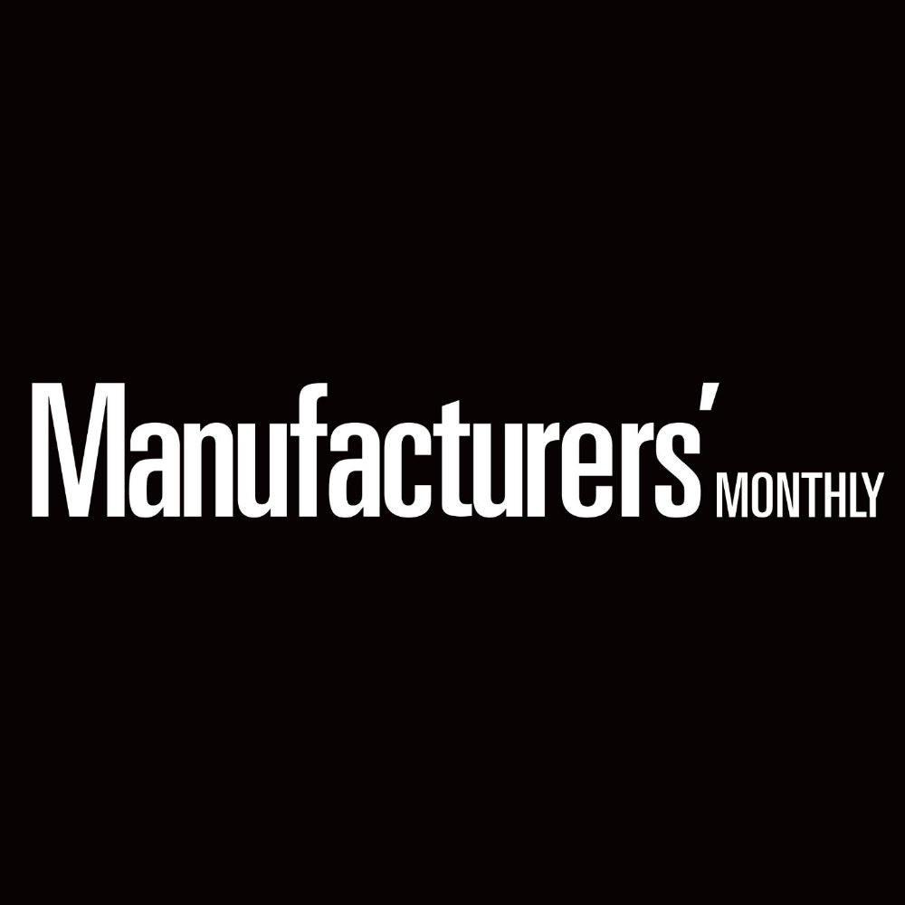 New vortex flow meter for utility applications