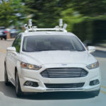 Ford to drive full speed into automotive artificial intelligence