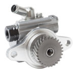 Global gear pump market forecasted to grow more than four per cent annually