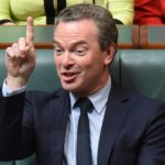 Pyne: Australian defence manufacturers too 'modest' to export