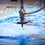 Abrasive water-jets 'capable of cutting virtually any material' launched