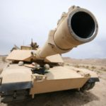 Is Australia set to begin manufacturing tanks?