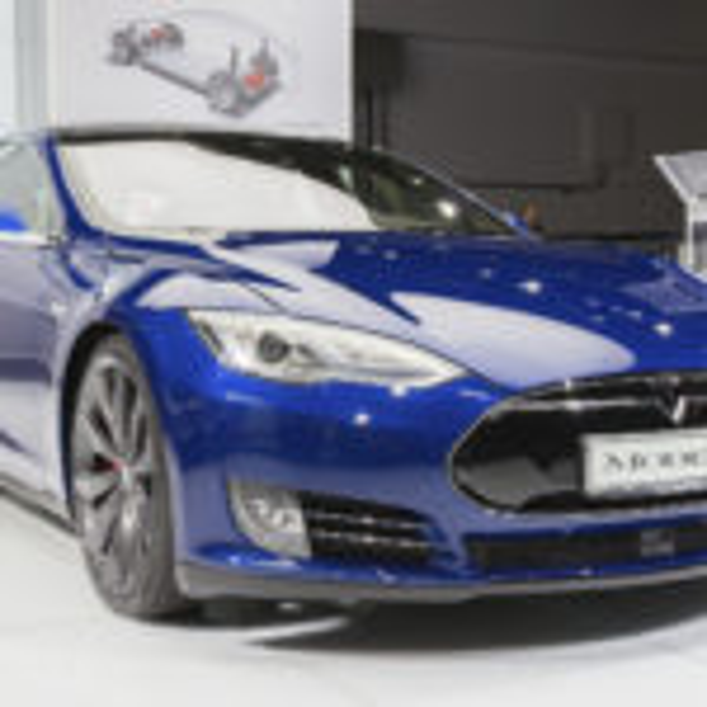 Tesla confirms second-largest recall