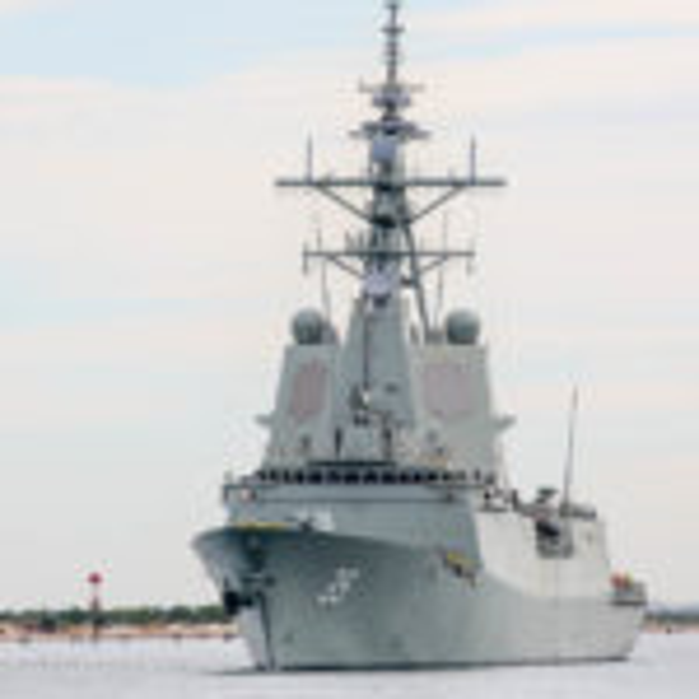 Maritime school to boost Australia's shipbuilding skills