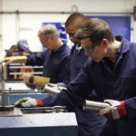 PMI indicates further growth in April