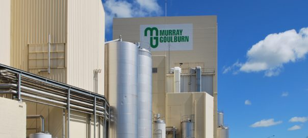 Murray Goulburn