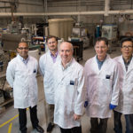 QUT manufactures Australia's first lithium-ion battery
