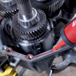Sealing it tight: The benefits of using liquid gaskets