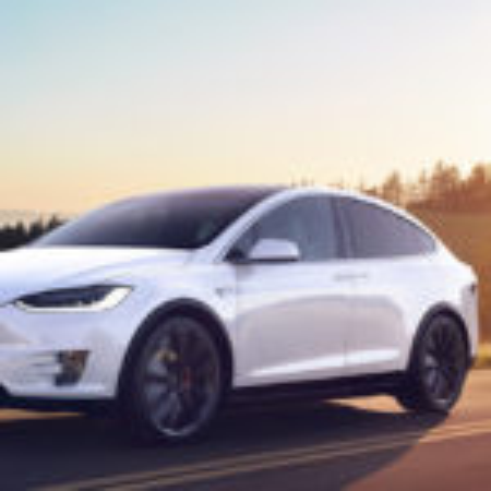 Tesla voluntarily recalls 11,000 Model X SUVs worldwide