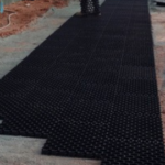Walkways: a safer, cheaper and more environmentally friendly solution for remote mining