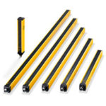 Safety light curtains for manufacturer protection