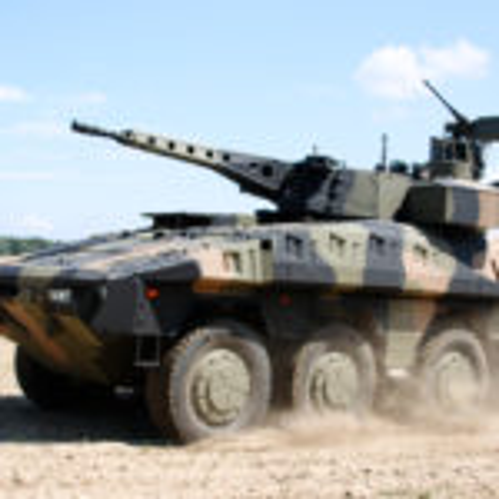 Rheinmetall wins $5bn contract, jobs on the way
