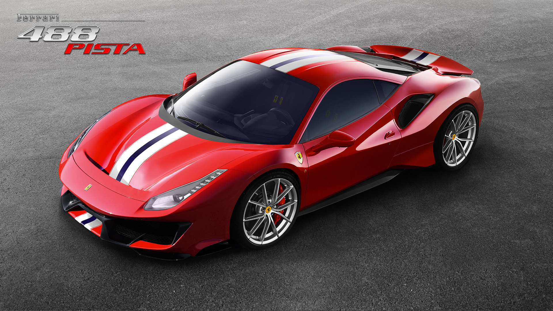Vic Carbon Fibre Wheel Manufacturer Partners With New Ferrari Supercar Manufacturers Monthly