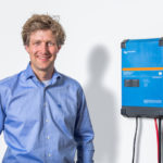 Victron Energy introduces new battery inverter-charger for large-scale storage projects