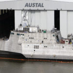Austal awarded additional contract for U.S. Navy