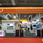 Australian defence companies exhibit at Eurosatory 2018