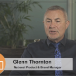 Meet the ifm expert – Glenn Thornton