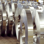 Steel manufacturing booming in Victoria