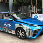 CSIRO tech accelerates hydrogen vehicle future