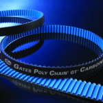 Gates Australia introduces new Poly Chain GT Carbon synchronous belts