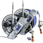 ReelTuff offers hose handling safety solutions in the workplace