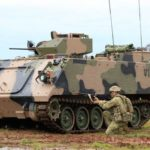 LAND 400 Phase 3 defence contract request for tender now open