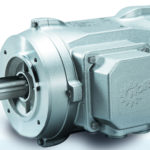 Efficient motors with a high overload capacity