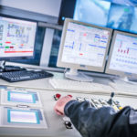 Real-time data monitoring with Ignition SCADA platform
