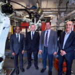 New industry partnership explores Australia's manufacturing potential