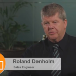 Meet the ifm expert: Roland Denholm