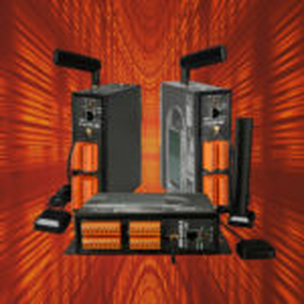 ICP Electronics Australia announces ICP DAS' new G-4514-4G series M2M PAC