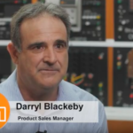 Meet the ifm expert: Darryl Blackeby