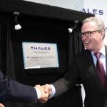 Thales Australia opens OneSKY office in Melbourne