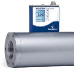 Robust mass flow meters and controllers for gases from Bronkhorst