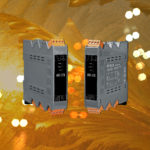 ICP Electronics Australia introduces ICP DAS' new HRT-370 upright HART signal filter for systems such as industrial control and SCADA