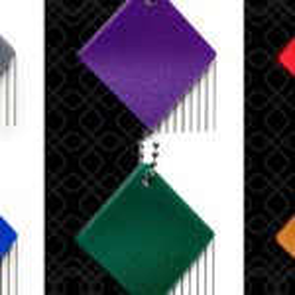Allplastics introduces Royal colour range