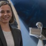 World-renowned astrophysicist joins UNSW