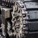 Rheinmetall and BAE Systems enter joint venture with military
